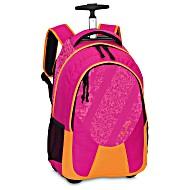 Универсальный школьный рюкзак на колесах Веstway арт. 40028 цвет 2211