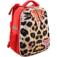 Школьный ранец Mike mar 1008 - 135 Леопард