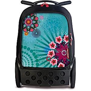 Рюкзак на колесах Roller Oceania Nikidom Испания арт. 9026 (19 литров)