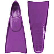 Ласты для грудничкового плавания ProperCarry фиолетовые 23-24